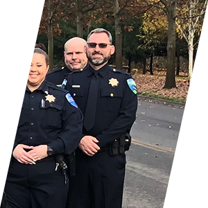 Tulalip Tribal Police officers image 5.